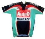 Вело джерси Bianchi Alessio