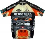 Вело футболка Be One Bikes