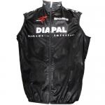 Мембранный жилет Diapal Black